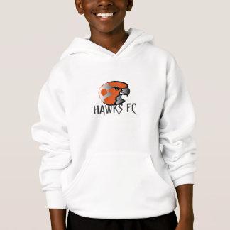 Hawks FC Junior Hoodie