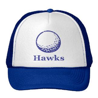 Hawks Golf Cap
