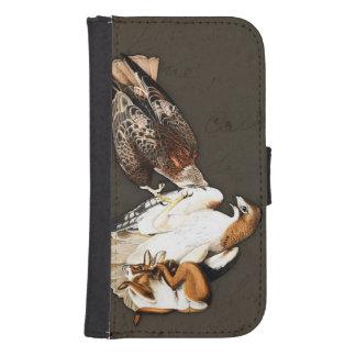 Hawks Hunt Vintage