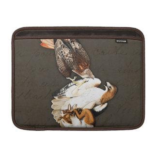 Hawks Hunt Vintage Sleeve For MacBook Air