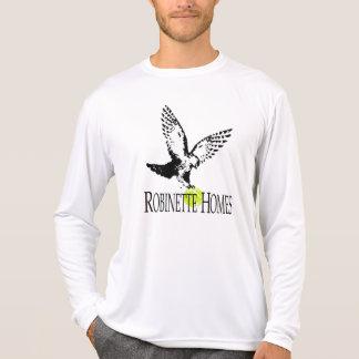 Hawks Landing team shirt
