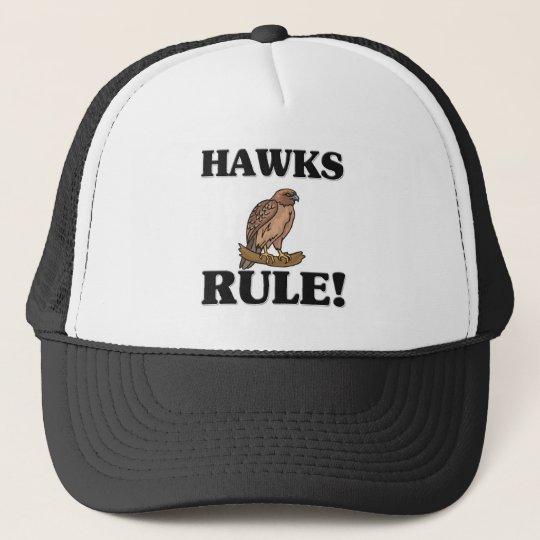 HAWKS Rule! Trucker Hat