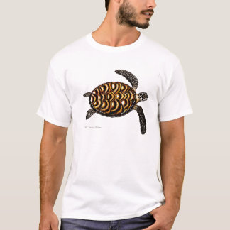 Hawksbill Sea Turtle T-Shirt