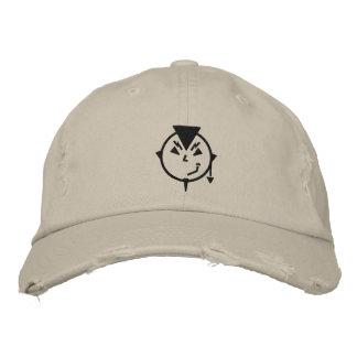 hawkshead embroidered baseball caps