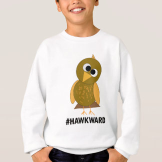 hawkward sweatshirt