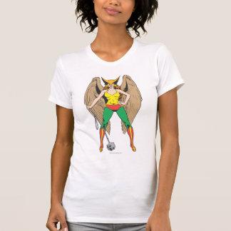 Hawkwoman Tee Shirt