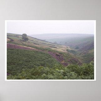 Haworth Moor Print