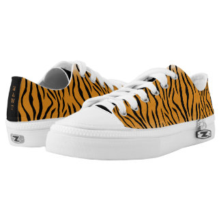 HAWT shoes (tiger)