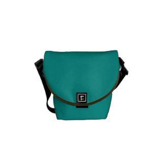 Hawthorn Inside Print Bag Messenger Bags