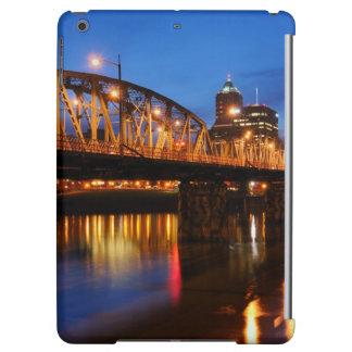 Hawthorne Bridge Cover For iPad Air