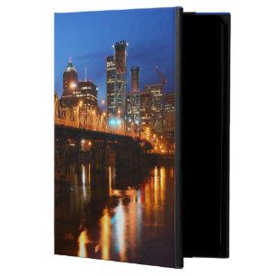 Hawthorne Bridge iPad Air Cover