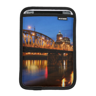Hawthorne Bridge iPad Mini Sleeve