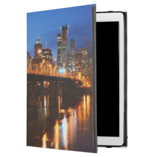 "Hawthorne Bridge iPad Pro 12.9"" Case"