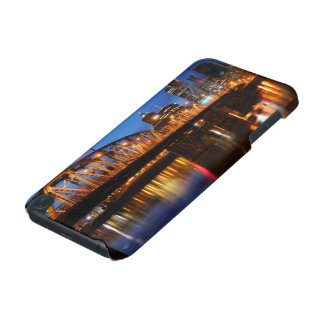 Hawthorne Bridge iPod Touch 5G Covers