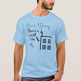 Hay Cart T-Shirt