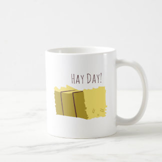 Hay Day Coffee Mug