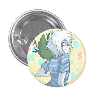 Hay guys 3 cm round badge