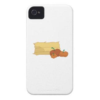 Hay & Pumpkins Case-Mate iPhone 4 Cases