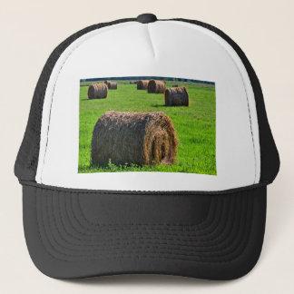 Hay Trucker Hat