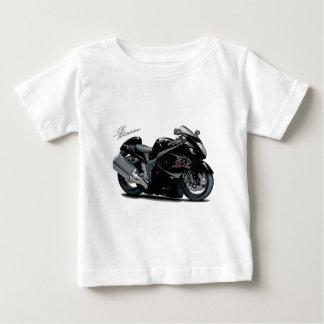 Hayabusa Black Bike Baby T-Shirt