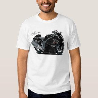 Hayabusa Black Bike Tshirt