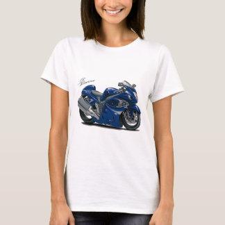 Hayabusa Dark Blue Bike T-Shirt