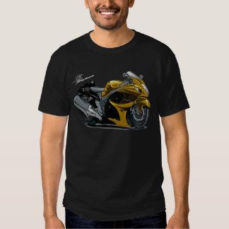 Hayabusa Gold Bike Tees