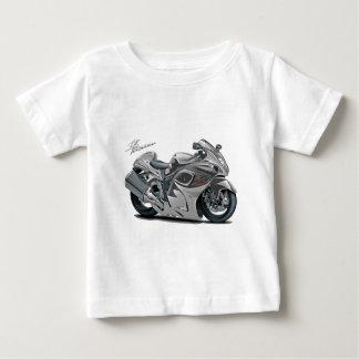 Hayabusa Grey Bike Baby T-Shirt