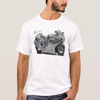 Hayabusa Grey Bike T-Shirt