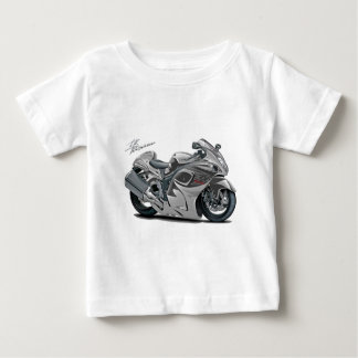 Hayabusa Grey Bike Tee Shirts