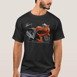 Hayabusa Orange Bike T-Shirt