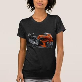 Hayabusa Orange Bike T Shirts