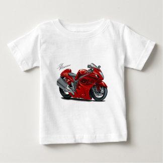 Hayabusa Red Bike Baby T-Shirt