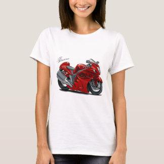 Hayabusa Red Bike T-Shirt