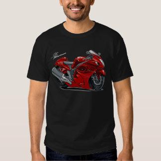 Hayabusa Red Bike Tees