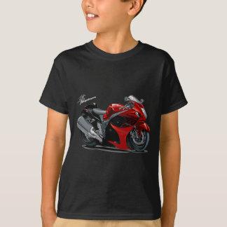 Hayabusa Red-Black Bike Shirts
