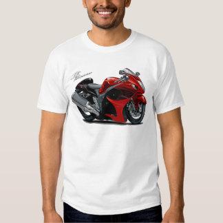 Hayabusa Red-Black Bike T Shirt