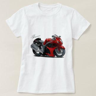 Hayabusa Red-Black Bike T-Shirt