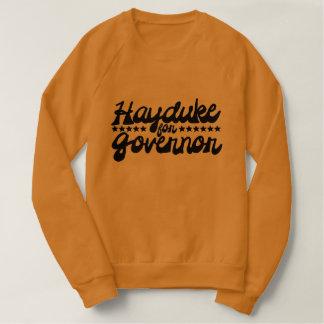 Hayduke for Governor Sweatshirt