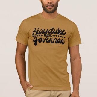 Hayduke for Governor T-Shirt