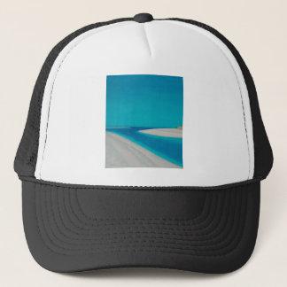 Hayle esturary. trucker hat