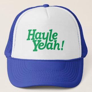 Hayle Yeah! Trucker Hat