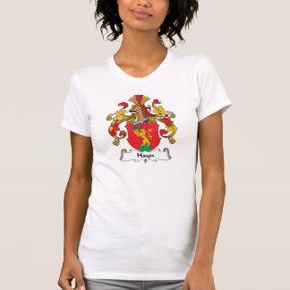 Hayn Family Crest T-Shirt