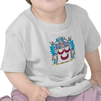 Hayne Coat of Arms - Family Crest T Shirt