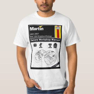 haynes mac 250 t shirts