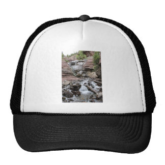Hays Creek Waterfall Cap