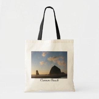Haystack Rock, Cannon Beach Bags