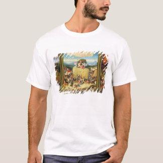 Haywain, 1515 T-Shirt