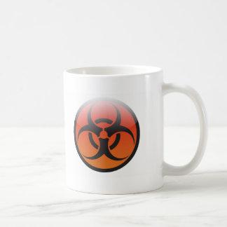 Hazard Coffee Mugs