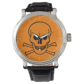 Hazard (Skull and Crossbones) Watch